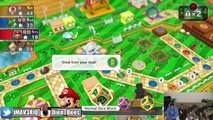 HERE WE GO AGAIN!! - Game 1 Part 2 - Mario Party 10 Wii U Gameplay