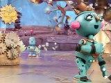 Mali Roboti - Koji Sitni (Sinhronizovan crtani film za decu)