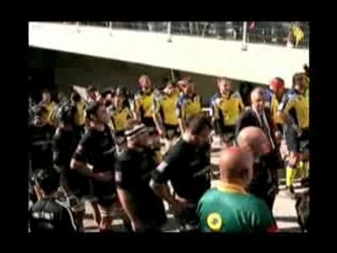 Rugby Top14 Demi-Finale Clermont - Toulouse