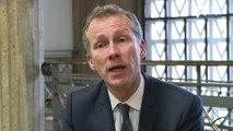 Questions à Guillaume GAROT, Député de la Mayenne, Ancien Ministre - cese