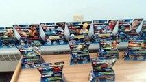 LEGO Dimensions: Collectors Edition? Wave 1 & Exclusive ToysRus Ninjago Jay / Laval Chima Figures