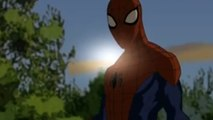Ultimate Spiderman S02E15 Ultimate Deadpool