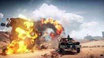 Mad Max Gameplay Trailer - Combat, Driving, Customisation Gameplay