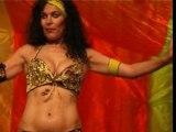 danse orientale Hayet belly dancer