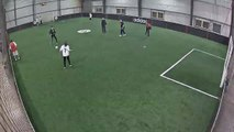 Equipe 1 Vs Equipe 2 - 24/02/16 20:31 - Loisir Champigny - Champigny Soccer Park