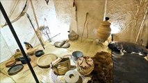 [3D] Inside of The Prophet Muhammad's (pbuh) House and His Belongings (Replica) NICE AND NEW