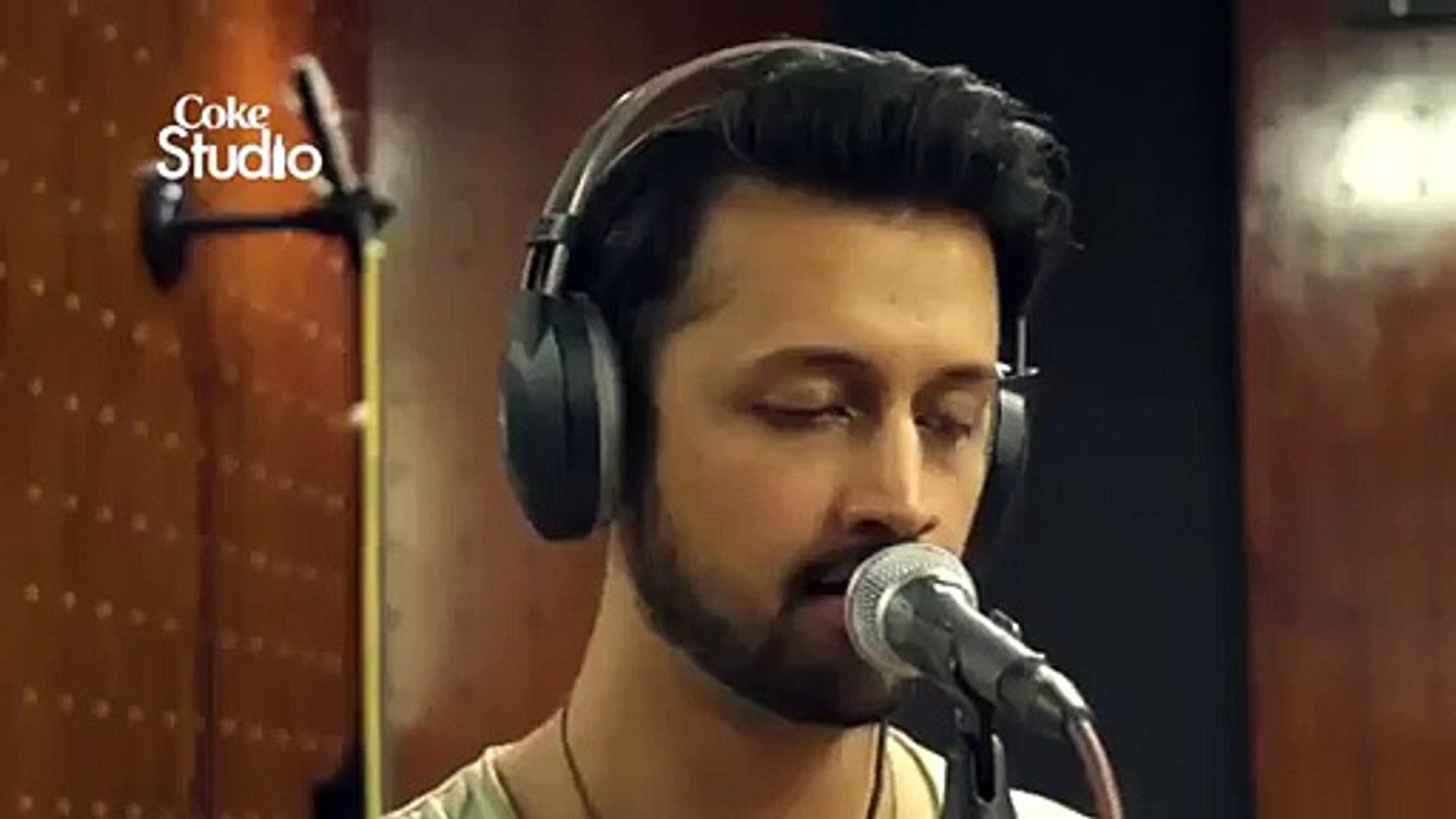 Reaction Of Gul Panra Singing With Atif Aslam in Coke Studio top songs best songs new songs upcoming