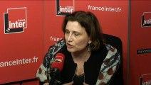 Véronique Descacq (CFDT) et François Asselin (CGPME) répondent aux questions de Patrick Cohen