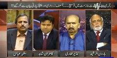 Haroon Rasheed Tells Reality Behind Asif Zardari Statement