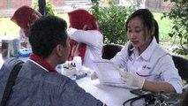 Donor Darah Kompas Gramedia