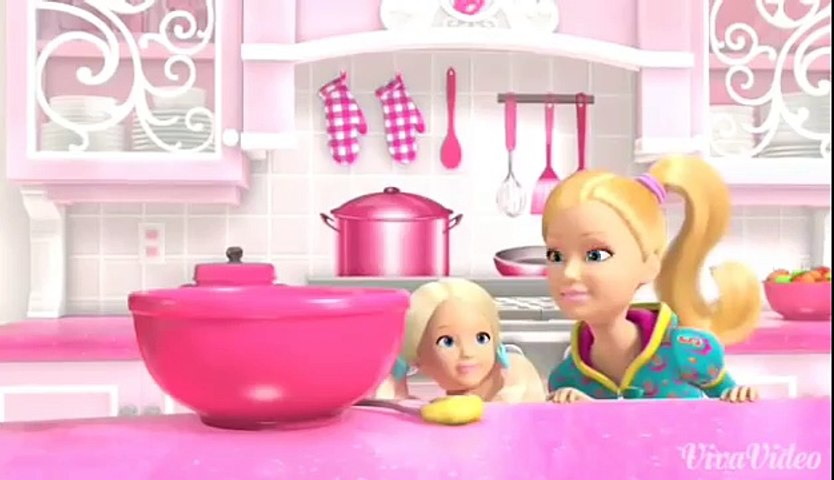 Barbie Life In The Dreamhouse | Fandub in hindi