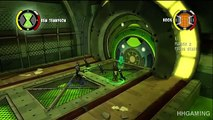 Ben 10 Omniverse walkthrough part 3 episode 3 BEN 10 Omniverse walkthrough part 1 XBOX PS3 WII
