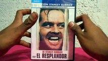 Unboxing El Resplandor (The Shining) DVD Español