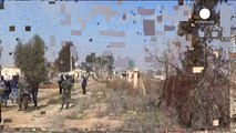 Συρία: Συνεχίζονται οι μάχες λίγες ώρες πριν εφαρμογή της εκεχειρίας