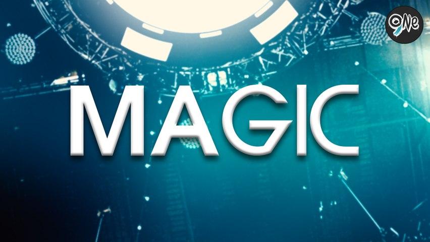 UTOPIA - Magic   Electro House   NineOne Records