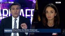 Le corps de Moïse Chekroun retrouvé dans le canal Saint-Denis