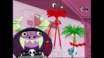 Foster's Home For Imaginary Friends S01E03 - Busted - video