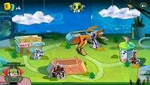 Ben 10 alien force | ben 10 alien force episode 1 | ben 10 alien force full episodes [Gameplay]