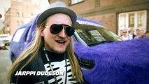 Gumball 3000 Start Grid Craziness! - Dudesons Do Gumball Rally PART 1