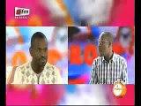 Vidéo: Mamadou Mouhamed Ndiaye à Pape Cheikh Diallo: « Khana TFM sa Baay moko mom... »