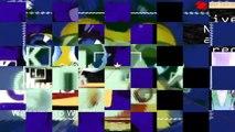 W./L./Gracie Films (Treehouse of Horror IX Variant / 20th Television logos (1998, 2014)