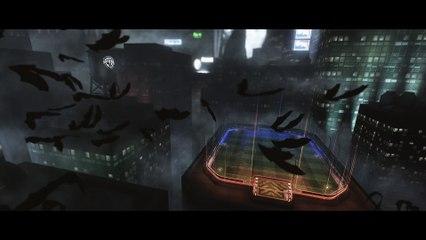 La batmobile de Batman V Superman débarque de Rocket League