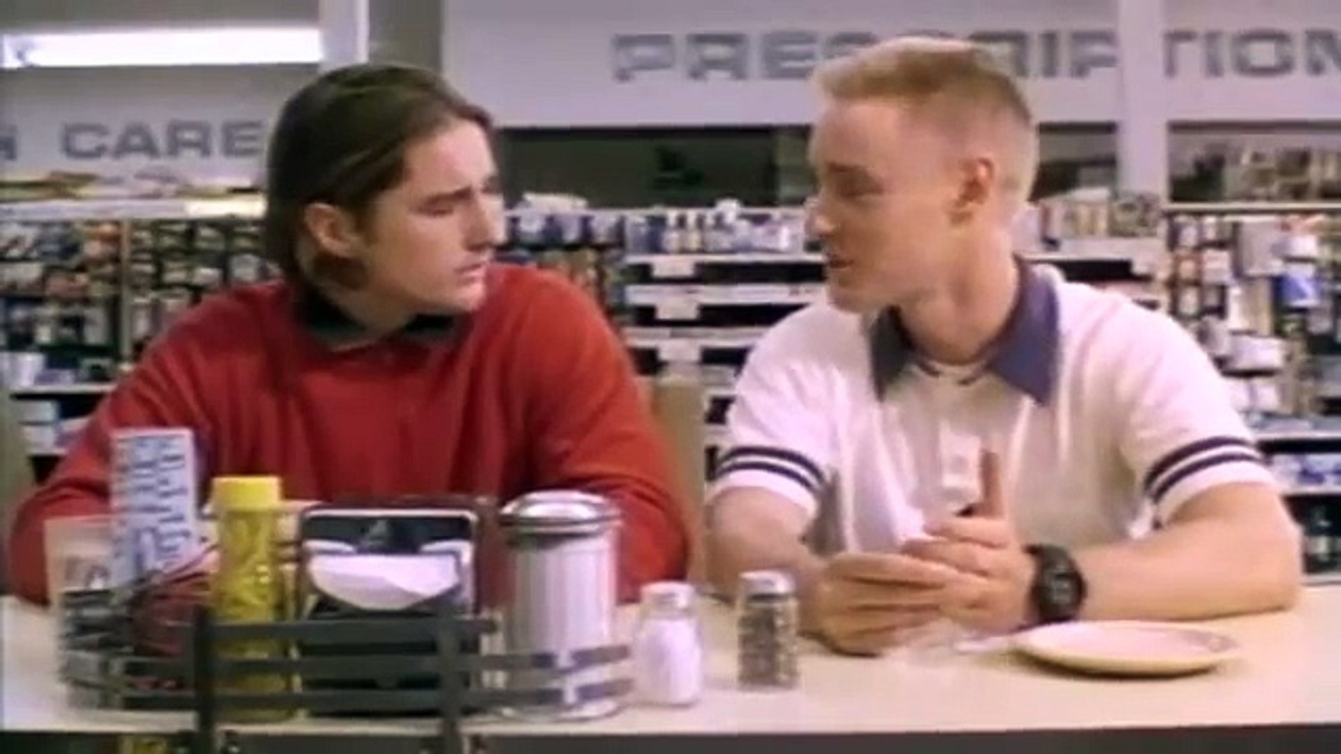 Bottle Rocket - Trailer - (1996)
