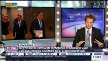 Stanislas de Bailliencourt VS Eric Bertrand (1/2): La réunion du G20 est-elle une fenêtre d'opportunité ou une fenêtre à risque pour les marchés ? - 25/02