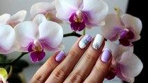 Дизайн ногтей Свитер. Вязаный маникюр на гель-лаке - Sweater Nails