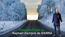 Edouardo Pisani par Raphaël Zacharie de IZARRA