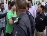 #FixIt campaigner Alamgir arrested in Karachi