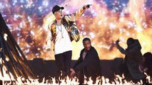 BRIT Awards 2016: Justin Bieber ROCKS 'Love Yourself' & 'Sorry' At BRITS