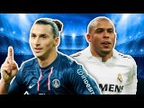 Best Footballers Never To Win The Champions League XI