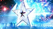 Angela and Teddy - Britain's Got Talent 2011 audition - International Version