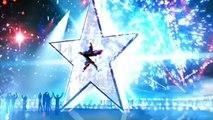 Girls Roc - Britain's Got Talent 2011 audition - International Version