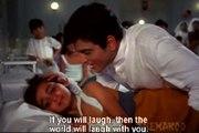 Jo Tum Hansoge To Kishore Kumar Film Kathputli 1971 Kalyanji Anandji   Verma Malik -HD