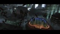 Rocket League - Batman v Superman׃ Dawn of Justice Car Pack Teaser