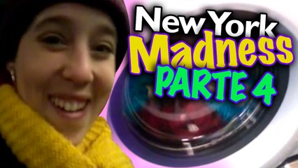 New York Madness!! PARTE 4 :)   Juliiinthesky