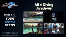 Scuba Diving Phuket and PADI Dive Courses by All4Diving