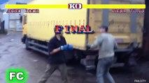 Street Fighter 2 ★ Loco Rusos Edition ★ FailCity - 2016