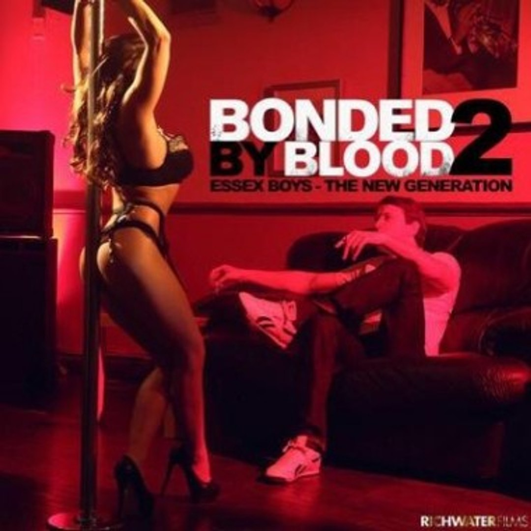 Bonded by Blood 2 (2016) Full Movie Streaming Online in HD-720p Video Quality