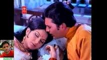 Yeh Raat Hai Pyasi Pyasi Mohammad Rafi Film Chhoti Bahu Music Kalyanji Anandji - HD