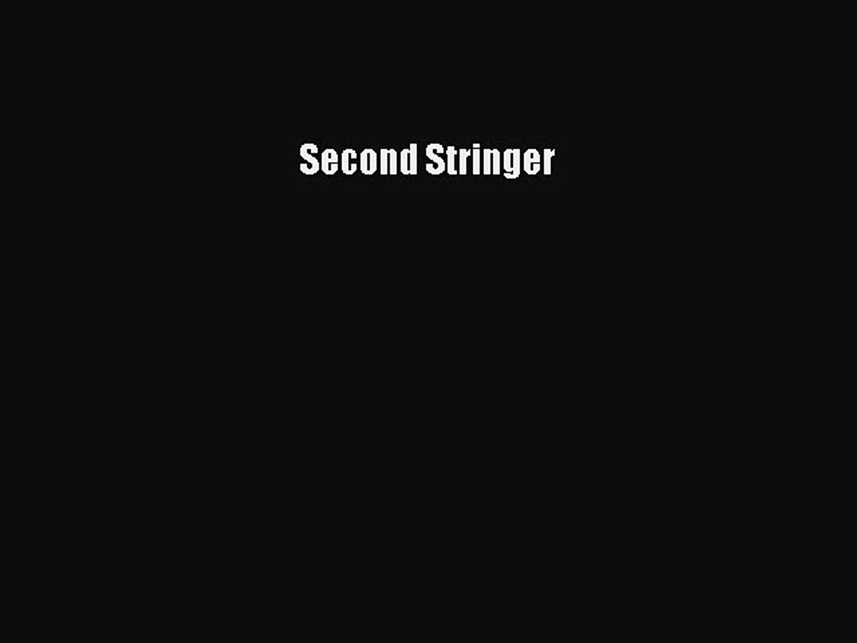 STRINGER GRADUR GRATUIT BELL TÉLÉCHARGER