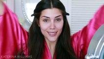 Victorias Secret Fashion Show 2015 | Kendall Jenner Inspired Makeup Tutorial