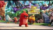 ANGRY BIRDS EN 3D - Bande-annonce VF