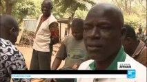 """Burkina-Faso : les Burkinabè réagissent au changement de nationalité de Compaoré - """"ce n'est pas digne"""""""