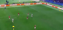 Jese Rodriguez Goal Roma vs Real Madrid 0 - 2 Jese Rodriguez Goal (UCL) 17/02/2016 (FULL HD)