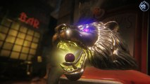 Black Ops 3 Zombies - SHADOWS OF EVIL Perks Explained! & NEW Gumball Machine! (COD BO3 Zombies)