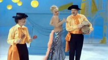 【Diana Darvey feat Benny Hill & Jackie Wright】The Benny Hill Show, 1977