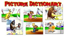 Playing Games (French Lesson 16) CLIP - Children Learn French, Teach Kids Easy Français Language